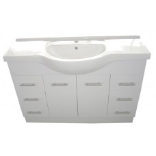 Antonio 1200 Bathroom Vanity