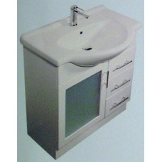 Antonio 750 Bathroom Vanity