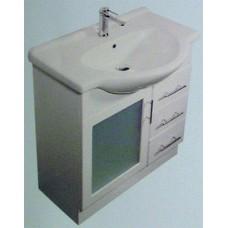 Antonio 750 Bathroom Vanity