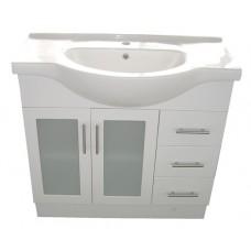 Antonio 900 Bathroom Vanity