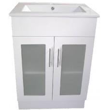 Portland 600 Bathroom Vanity