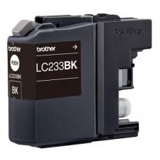 Cheap Brother LC-233B Black Ink Cartridge