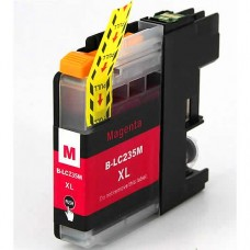 Cheap Brother LC235XLM Magenta Ink Cartridge