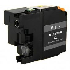 Cheap Brother LC239XLBK Black Ink Cartridge