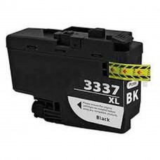 Cheap Brother LC-3337B Black Ink Cartridge