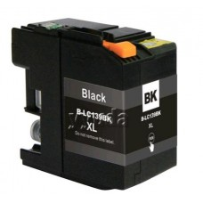Cheap Brother LC139XLBK Black Ink Cartridge