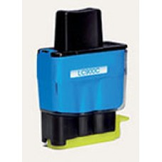 Cheap Brother LC-47C Cyan Ink Cartridge