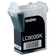 Cheap Brother LC-800BK Black Ink Cartridge