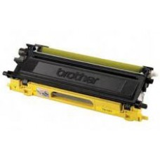 Cheap Brother TN-155Y / TN-110Y Yellow Toner Cartridge