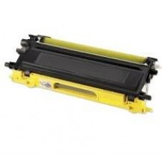 Cheap Brother TN-255Y Yellow Laser Toner Cartridge