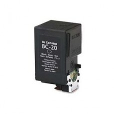 Cheap Canon BC-20 / BX20 Black Ink Cartridge