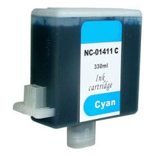 Cheap Canon BCI-1411C Cyan Ink Cartridge