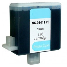 Cheap Canon BCI-1411PC Photo Cyan Ink Cartridge