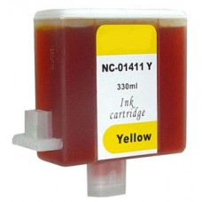 Cheap Canon BCI-1411Y Yellow Ink Cartridge