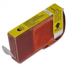 Cheap Canon BCI-3eY / BCI-6Y Yellow Ink Cartridge