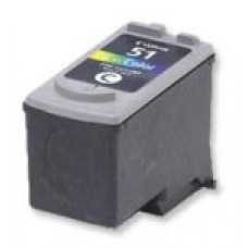 Cheap Canon CL-51 / CL-40HY Fine Color Ink Cartridge
