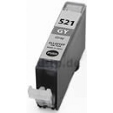 Cheap Canon CLI521GY Grey Ink Cartridge