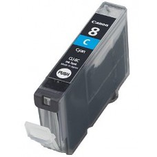 Cheap Canon CLI-8C Cyan Ink Cartridge