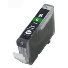 Cheap Canon CLI-8G Green Ink Cartridge