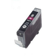 Cheap Canon CLI-8M Magenta Ink Cartridge