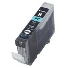 Cheap Canon CLI-8PC Photo Cyan Ink Cartridge