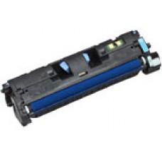 Cheap Canon EP87C (C3961A) Cyan Toner Cartridge