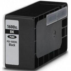 Cheap Compatible Canon PGI1600XLBK Black Ink Cartridge