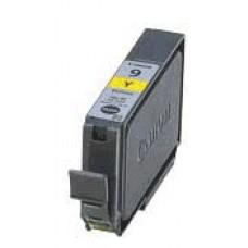 Cheap Canon PGI9Y Yellow Ink Cartridge
