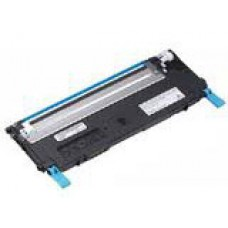 Cheap Dell 1230C 59211451 Cyan Laser Toner Cartridge