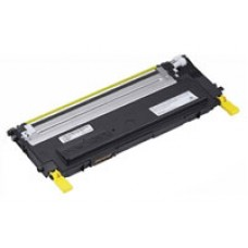 Cheap Dell 1230Y 59211452 Yellow Laser Toner Cartridge