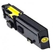 Cheap Compatible Dell 2660Y 59212012 Yellow Laser Toner Cartridge