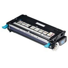 Cheap Dell 3110C / 3115C Cyan Laser Toner Cartridge