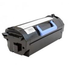 Cheap Compatible Dell 5460X Black Laser Toner Cartridge