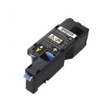 Cheap Compatible Dell 593-BBLQ Yellow Laser Toner Cartridge