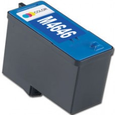 Cheap Dell M4646 Color Ink Cartridge