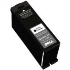 Cheap Dell T109N / 592-11427 Black Ink Cartridge