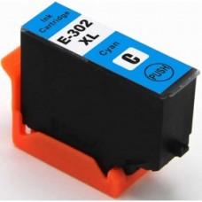 Cheap Epson 302XLC Cyan Ink