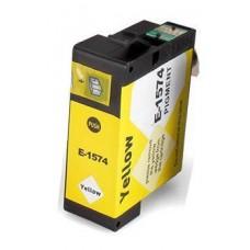 Cheap Epson C13T157490 #157 Yellow Ink Cartridge