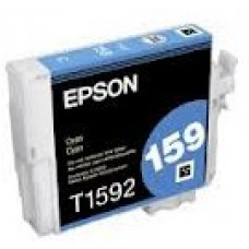 Cheap Epson C13T159290 #159 Cyan Ink Cartridge