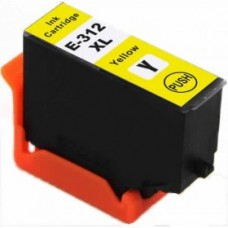Cheap Epson 312XLY Yellow Ink