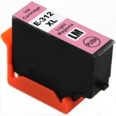 Cheap Epson 312XLLM Light Magenta Ink
