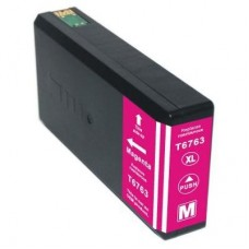 Cheap Epson C13T676392 676XL-M Magenta Ink Cartridge