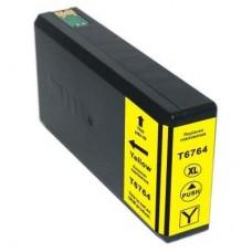 Cheap Epson C13T676492 676XL-Y Yellow Ink Cartridge