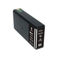 Cheap Compatible Epson C13T787192 786XL-B Black Ink Cartridge