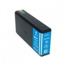 Cheap Compatible Epson C13T787292 786XL-C Cyan Ink Cartridge