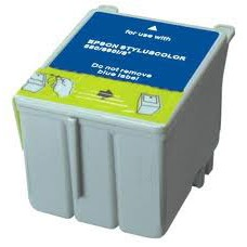Cheap Epson T020 Color Ink