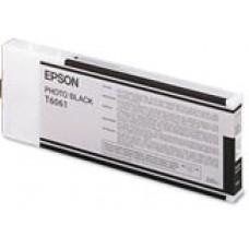 Cheap Epson T565100 Photo Black Pigment Ink