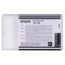 Cheap Epson T6128 Matte Black Pigment Ink
