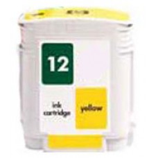 Cheap HP C4806A #12 Yellow Ink