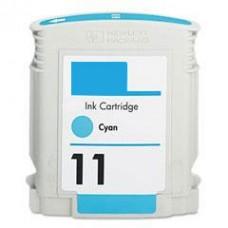 Cheap HP C4836A #11 Cyan Ink